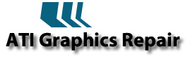 ATI Graphics Repair
